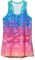 Athleta Girl Arctic Chi Rules Tank
