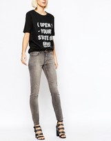 Cheap Monday Tight Slim Leg Jean With Superstretch