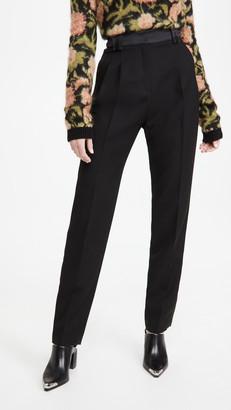 Paco Rabanne Tailored Pants