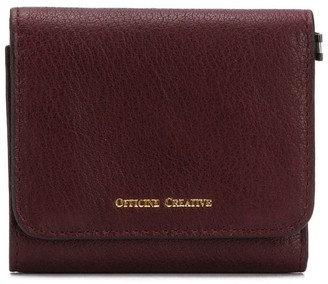 Officine Creative Poche 5 trifold wallet