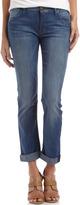 Boyfriend District Wash Jeans