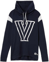 Victoria's Secret Victorias Secret Villanova University Cowl Pullover