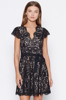 Joie Sloane Lace Dress