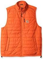 Carhartt Men's Big & Tall Gilliam Vest