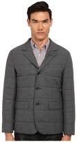 Vince Quilted Blazer