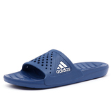 adidas Men's Kyaso Slides Blue/White
