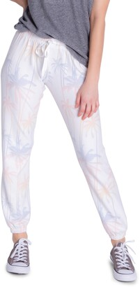 PJ Salvage Palm Lounge Pants