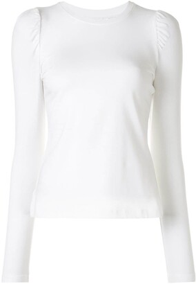 Alice McCall Rosemary long sleeved T-shirt