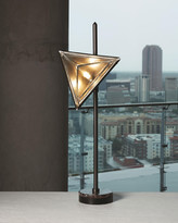 Global Views Celeste Table Lamp