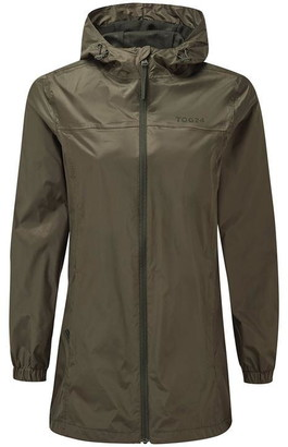 Tog 24 Craven Womens Long Waterproof Jacket