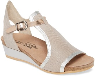 Naot Footwear Fiona Wedge Sandal