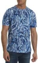 Robert Graham Islets Paisley-Print T-Shirt