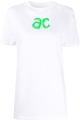 Courreges AC T-shirt