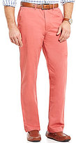 Daniel Cremieux Flat-Front Madison Chino Pants