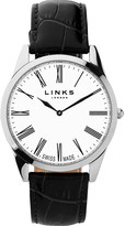 Links of London 6020.1182 Noble stainless steel and leather