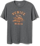 Gap Venice Beach graphic tee