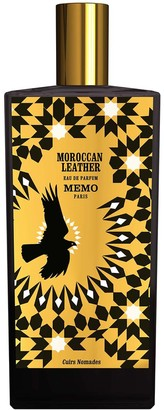 Memo Paris Moroccan Leather Eau De Parfum 75ml