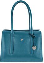 Lodis Women's Business Chic RFID Paula Brief Shoulder Bag