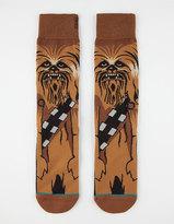 Stance x STAR WARS Chewie Boys Socks