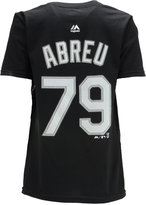 Majestic Kids' Jose Abreu Chicago White Sox Player T-Shirt