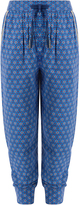 Monsoon Ola Printed Trousers