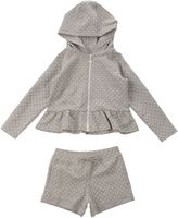 Armani Junior Baby sweatsuits