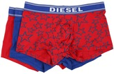 Diesel Shawn 3-Pack Boxer Shorts CANA