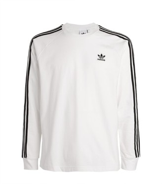 adidas Trefoil 3-Stripes Logo Top