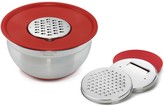 Cuisinart Mixing Bowl with Graters & Lid