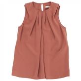 Balenciaga Pink Polyester Top