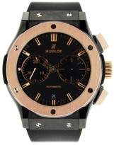 Hublot Classic Fusion 521.CO.1781.RX Chronograph Ceramic & 18K King Gold 45mm Unisex Watch