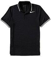 Nike Tipped Short-Sleeve Polo Shirt