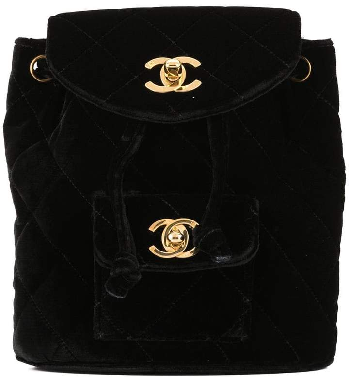 05d09e048688 Chanel Backpacks For Women - ShopStyle Canada