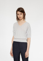 Margaret Howell Cashmere Silk Sweater
