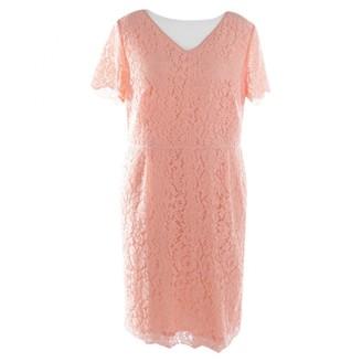 Escada Orange Dress for Women