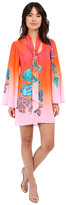 Nanette Lepore Neon Nights Frock