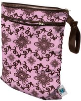 Planet Wise Inc. Planet Wise Wet Dry Bag - Pink Swirl