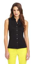 J.Mclaughlin Betty Sleeveless Shirt