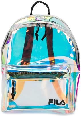 Fila Iridescent Sheer Backpack
