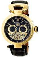 Heritor Men's Automatic HR3304 Ganzi Watch