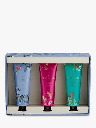 Sara Miller Assorted Hand Cream Set