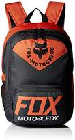 Fox Men's Scramblur Lock up Backpack
