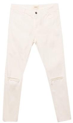 Kaos Denim trousers