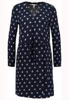 Tom Tailor Summer dress real navy blue