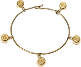 Aurelie Bidermann FINE JEWELLERY Bells yellow-gold bracelet