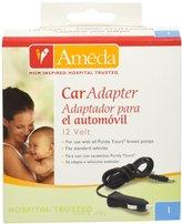 Ameda 12 Volt Car Adapter for Pump