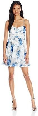 Speechless Women's Emma Slip Dress