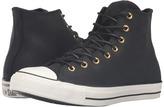 Converse Chuck Taylor® All Star® Leather/Corduroy Hi