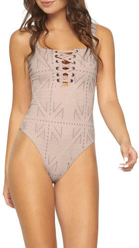 baad9d286d Blush Swimwear One Piece - ShopStyle