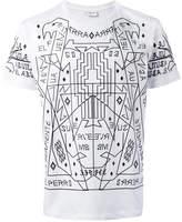 Marcelo Burlon County of Milan Salmoman T-shirt